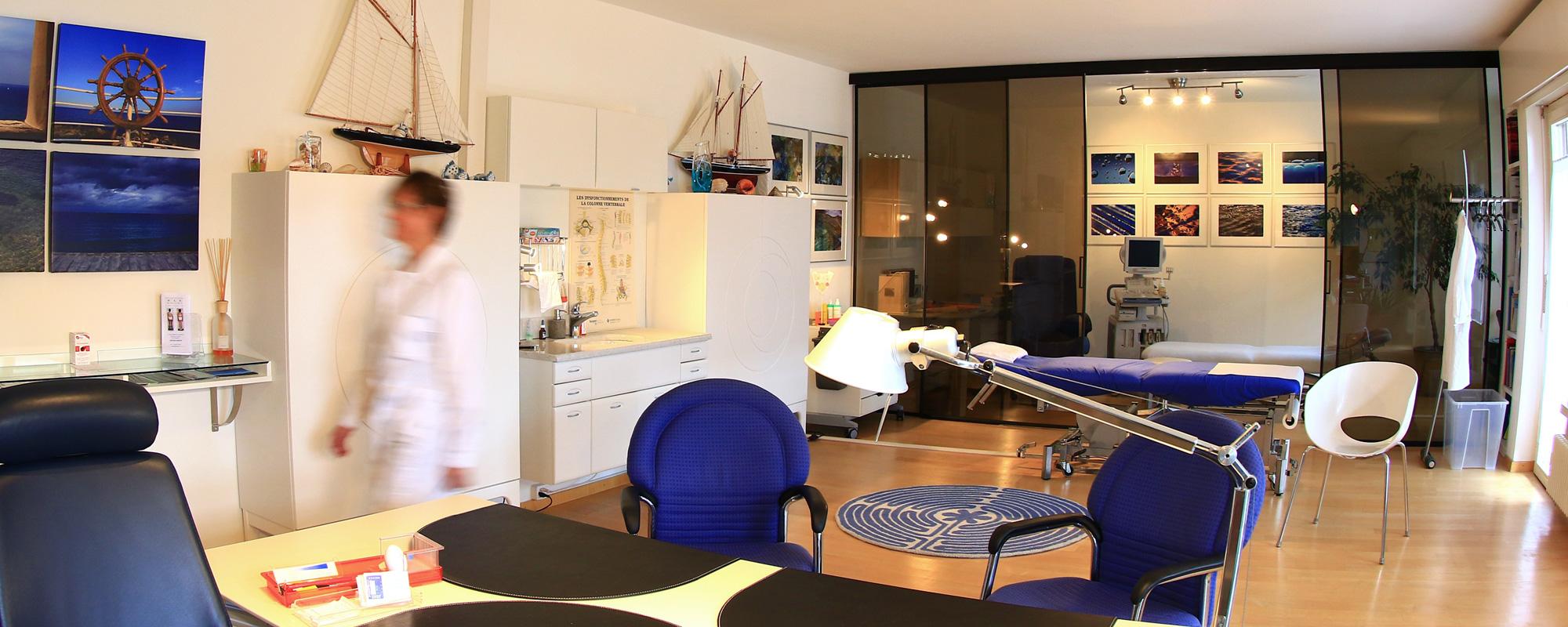 Studio Medico Schütz<p><b> FMH Medicina Fisica e Riabilitazione</b></p>